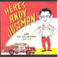 Andy Justman - Here's Andy Justman
