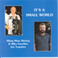 Marv Herzog - It's A Small World ..with Mike Gaschler