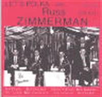 Russ Zimmerman and his Orchestra - Let's Polka with Russ Zimmerman