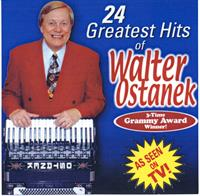 Walter Ostanek    - 24 Greatest Hits of Walter Ostanek