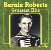 Bernie Roberts And His Orchestra    - Bernie Roberts Greatest Hits