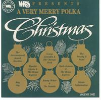 WRS A Very Merry Christmas - A Very Merry Polka Christmas