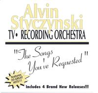 Alvin Styczynski    - The Songs You've Requested