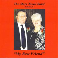Marv Nissel Band    - My Best Friend