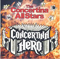 Concertina All Stars    - Concertina Hero
