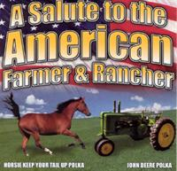 American Farmer & Rancher - A Salute to the American Farmer & Rancher