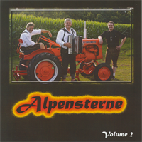 Alpensterne - Alpensterne Volume 2