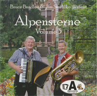 Alpensterne - Alpensterne Volume 3