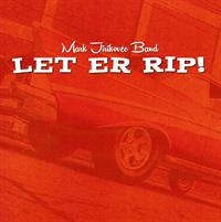 Mark Jirikovec - LET ER RIP!