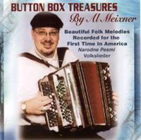 Al Meixner - Button Box Treasures