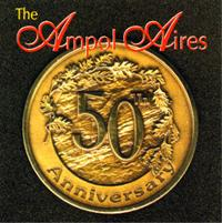 Ampol Aires, The - 50th Anniversary