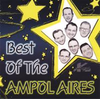 Ampol Aires, The - The Best of the Ampol Aires - 2 Albums on 1 CD