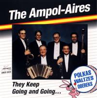 Ampol Aires, The - They Keep Going and Going