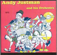 Andy Justman - Andy Justman and his Orchestra 1975