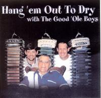 Brian & The Mississippi Valley Dutchmen - Hang 'em Out To Dry with The Good 'Ole Boys