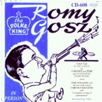 Romy Gosz and his Orchestra - Recorded 1960-1962