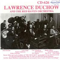 Lawrence Duchow and the Red Raven Orchestra - Lawerence Duchow and his Red Raven Orchestra