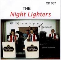 Night Lighters - The Night Lighters Live