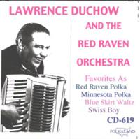 Lawrence Duchow and the Red Raven Orchestra - Lawrence Duchow and his Red Raven Orchestra