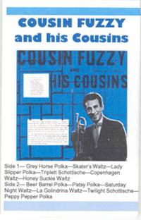 Cousin Fuzzy and his Cousins - Vol 3