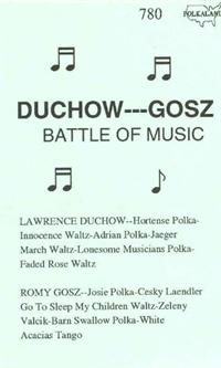 Romy Gosz and his Orchestra - Romy Gosz and Lawrence Duchow