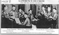 Lawrence Duchow and the Red Raven Orchestra - Vol 3