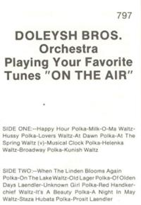 Doleysh Brothers - Playing Your Favorite Tunes