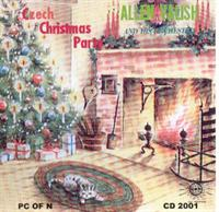 Allen Valish and His Orchestra - Czech Christmas Party