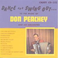 Don Peachey Band - Dance and Swing Out...