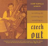 Dorf Kapelle - Something Old Something New Something to Czech Out