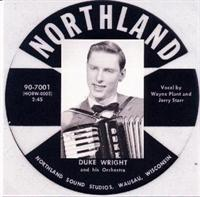 Duke Wright & Northland Sound - Duke Wright & Northland Sound
