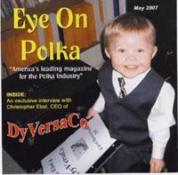 Craig Ebel & DyVersaCo - Eye On Polka
