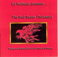 Ed Svoboda - The Red Raven Orchestra