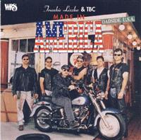 Frankie Liszka & TBC - Made In America