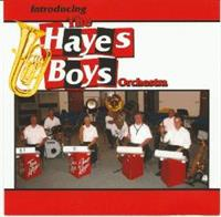 Hayes Boys - Introducing the Hayes Boys