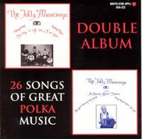 Jolly Musicians - Some Old Some New & It Starts After Twelve