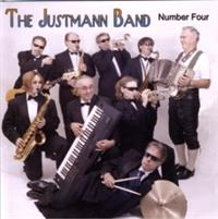 Justmann Band - The Justmann Band - Number Four