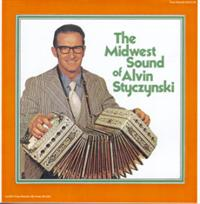 Alvin Styczynski - The Midwest Sound of Alvin Styczynski