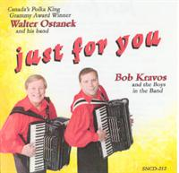 Bob Kravos - Just For You