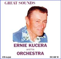 Ernie Kucera and his Orchestra - Great Sounds