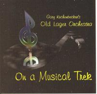 Gary Kuchenbecker - On A Musical Trek