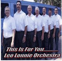 Leo Lonnie Orchestra - This Is For You ...