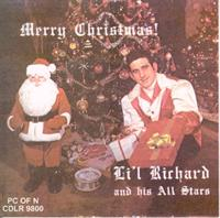 Li'l Richard - Merry Christmas!