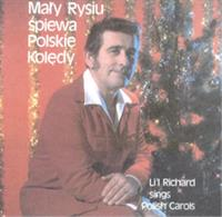 Li'l Richard - Li'l Richard Sings Polish Carols