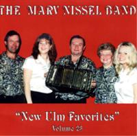 Marv Nissel Band - New Ulm Favorites - Volume 23