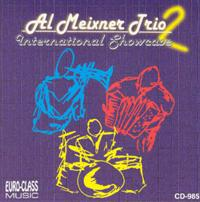 Al Meixner - Al Meixner Trio 2 - International Showcase
