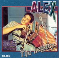 Al Meixner - ALEX The Legacy