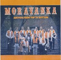 Moravanka - Sounds From Top To Bottom