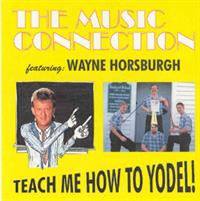 Music Connection - Teach Me How to Yodel!
