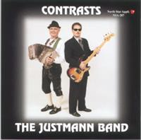 Justmann Band - Contrasts